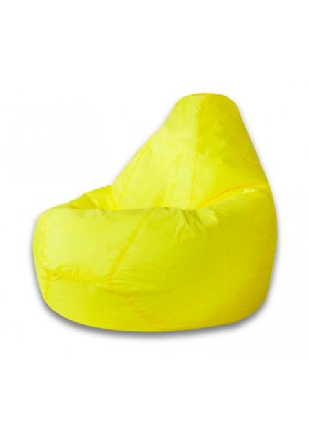 "Кресло Мешок ""Желтое Оксфорд"""