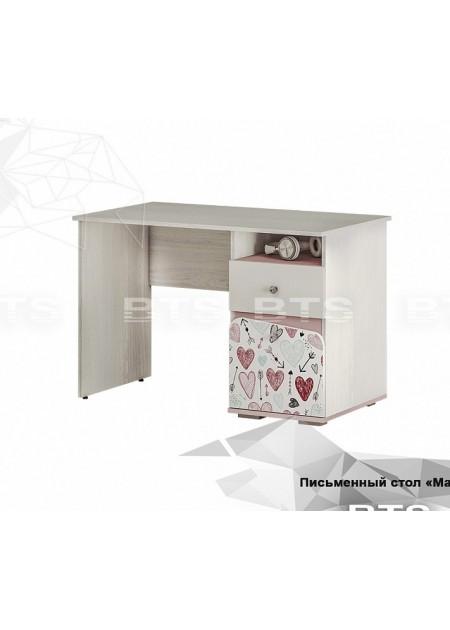 """Письменный стол ПС-04 """"Малибу"""""""