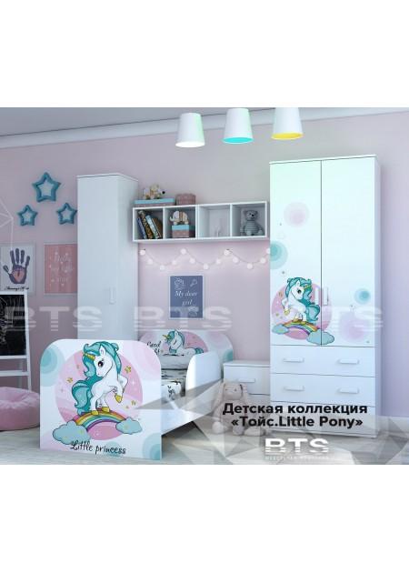 """Детская """"Тойс Пони 1"""""""