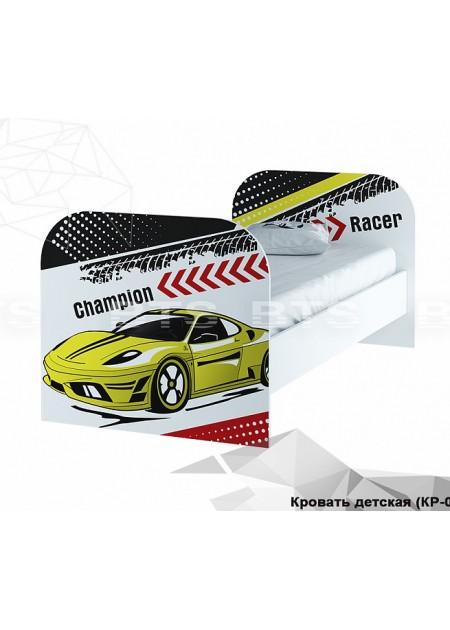 """Кровать """"Тойс КР-08 Champion"""""""
