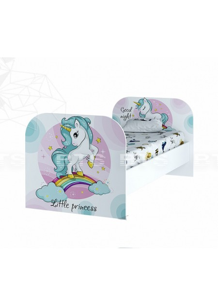 """Кровать """"Тойс КР-08 Little Pony"""""""