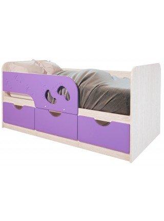 Детская кровать «Лего»