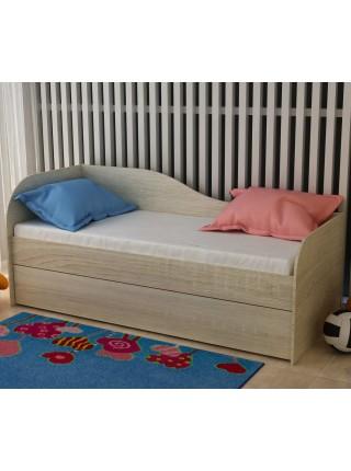 """Кровать двуспальная """"Твинс"""""""