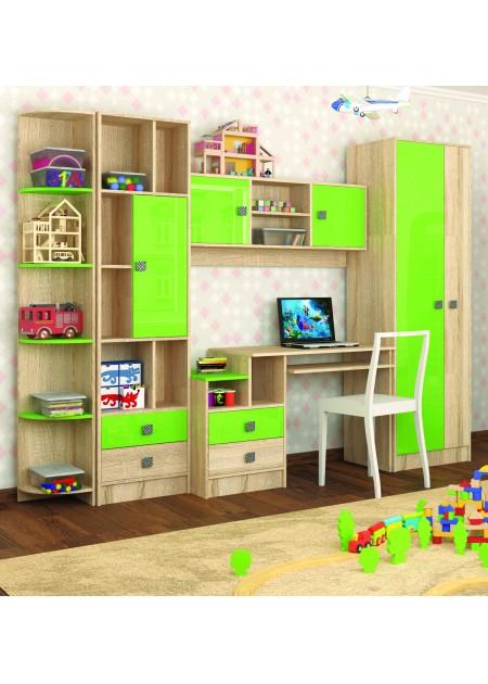 """Мебель в детскую  """"Колибри 1"""""""