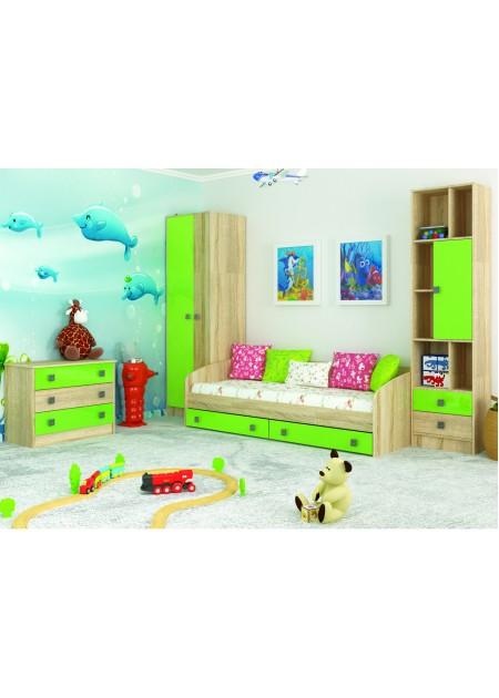 """Мебель в детскую  """"Колибри 2"""""""