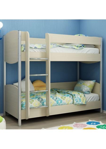 Двухъярусная кровать КР-123