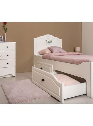 """Кровать """"Роуз 11.27"""""""