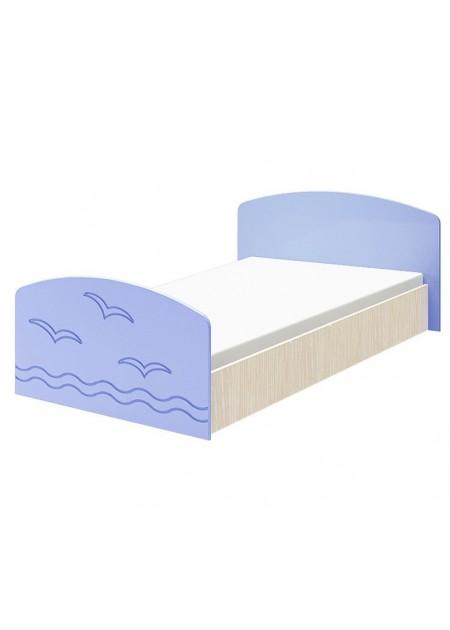 """Кровать """"Юниор 2"""""""