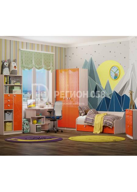 """Мебель в детскую """"Юниор М"""""""