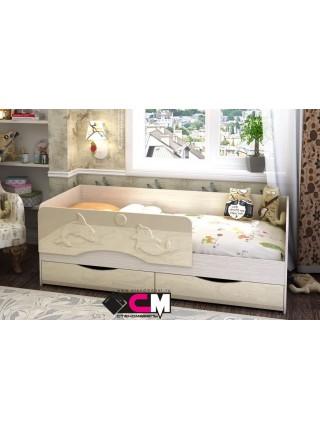 Детская кровать «АЛИСА»