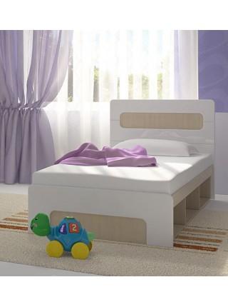 Детская кровать «ПАЛЕРМО - ЮНИОР»