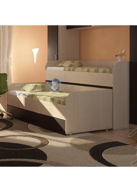 Двухуровневая кровать Мийа 2