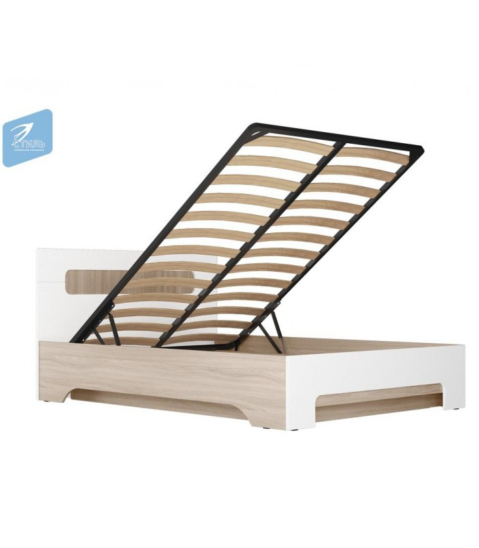 """Кровать двухспальная """"Палермо 3"""""""
