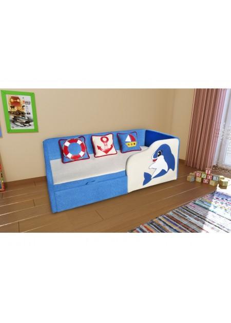 """Диван-кровать """"Дельфин"""" 3кат."""