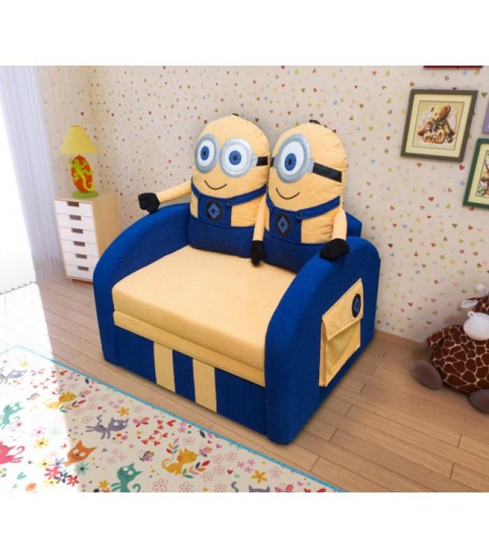 """Диван-кровать """"Малыши 3 категория"""""""