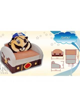 """Диван-кровать """"Пират"""" 3кат."""