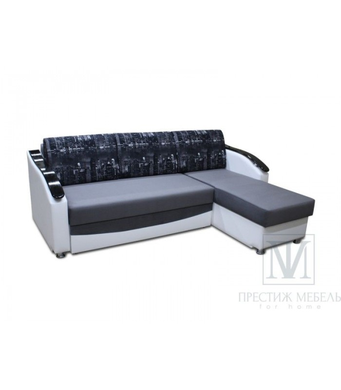 "Угловой диван ""Лидер 2"""