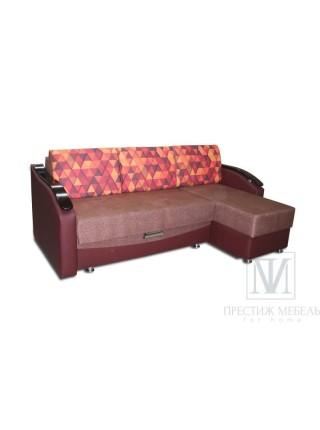 """Угловой диван """"Маэстро"""""""