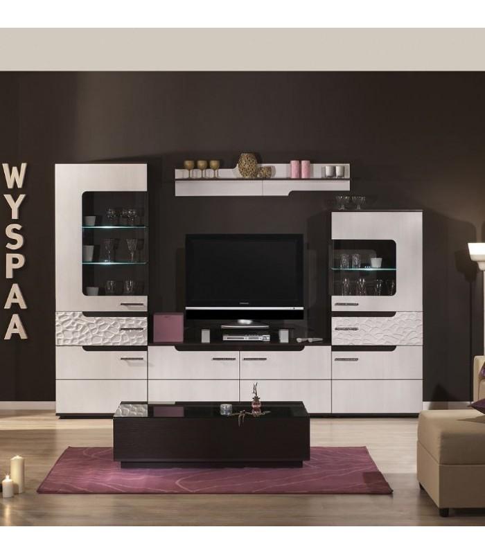 "Гостиная стенка ""WYSPAA"""