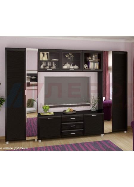 гостиная стенка Мелисса МК-804