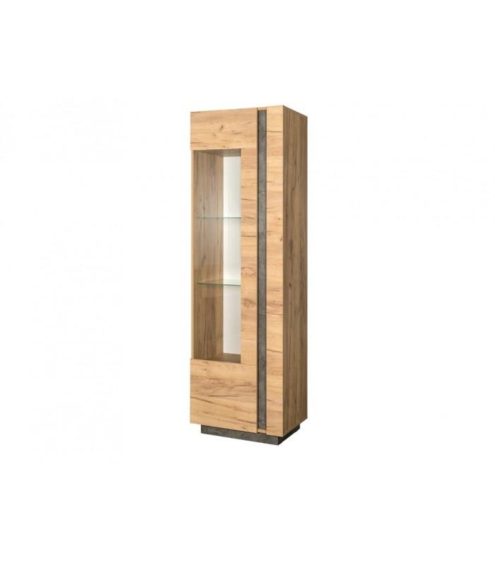 """Шкаф витрина """"Арчи 03.263"""""""