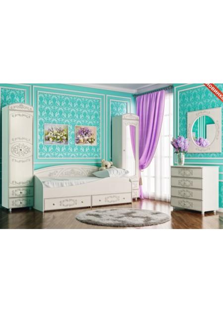 """Мебель в детскую  """"Королина 2"""""""