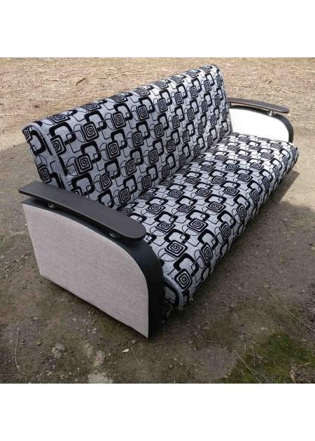 Диван-Книжка Рогожка квадрат