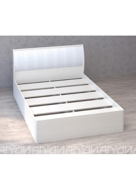"""Кровать арт. 001 М """"Бодега"""""""