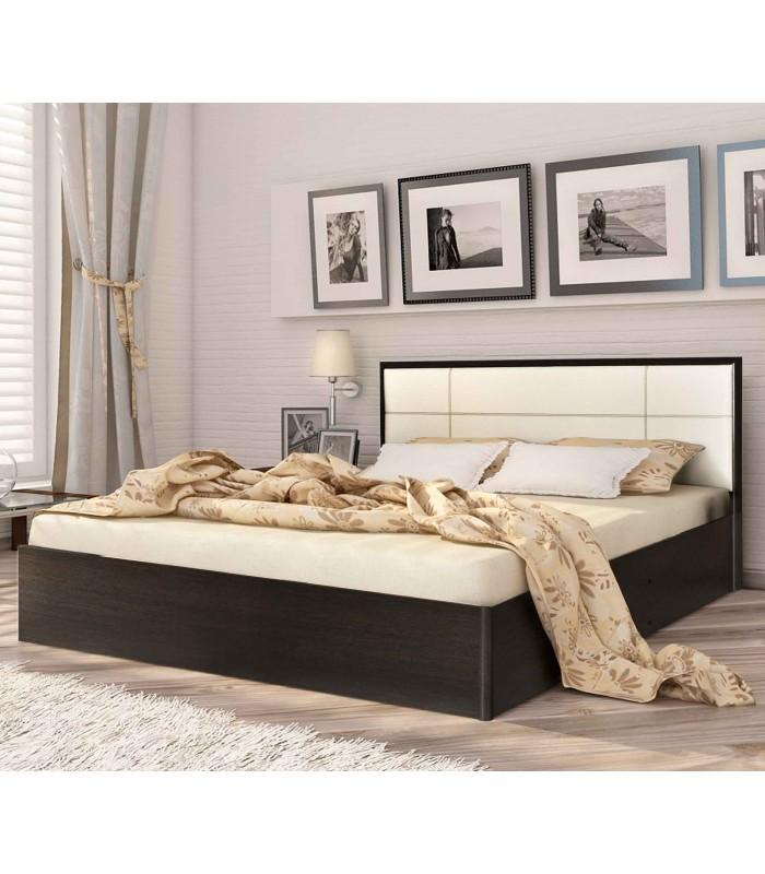 """Кровать """"Арт. 034"""" Вставка 1"""