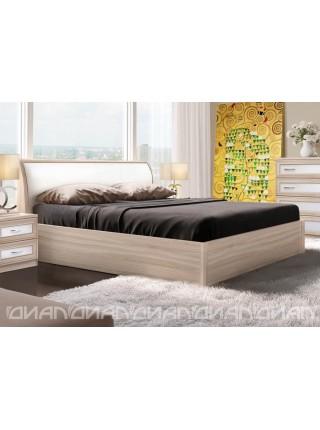 """Кровать """"Кэт-1 Caiman 001 М"""""""