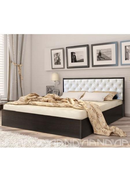 """Кровать """"Арт. 034"""" Вставка 2"""