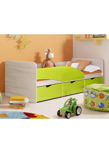 """Кровать детская """"Бриз 3"""""""