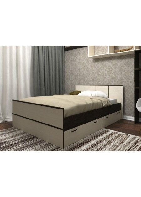 """Кровать """"Фиеста 19 - 200 см"""""""