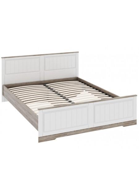 Двуспальная кровать «Прованс»
