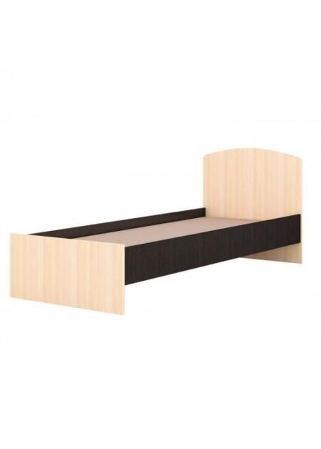 Кровать 1,2 м Ненси -1