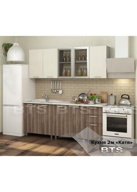Кухонный гарнитур  «Катя 2м»