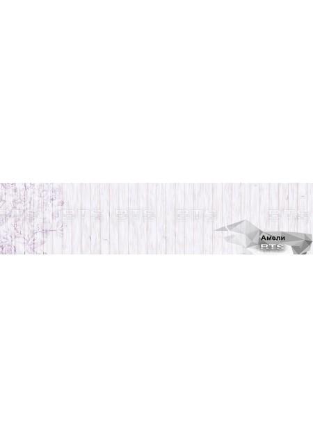 """Стеновая панель """"Амели 2.8 м BTS № 6"""""""