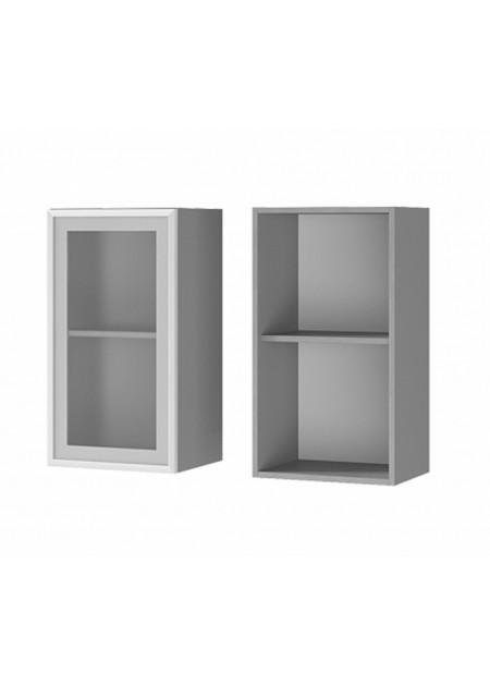 """Шкаф настенный 1-дверный со стеклом """"4В2"""""""
