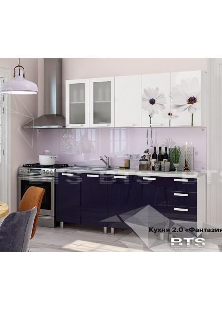 Кухонный гарнитур  «Фантазия 2м»