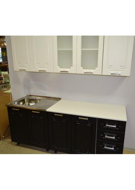 Кухонный гарнитур АРТ-20 (4 ящика)