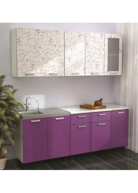 Кухонный гарнитур АРТ-20 (2 ящика)