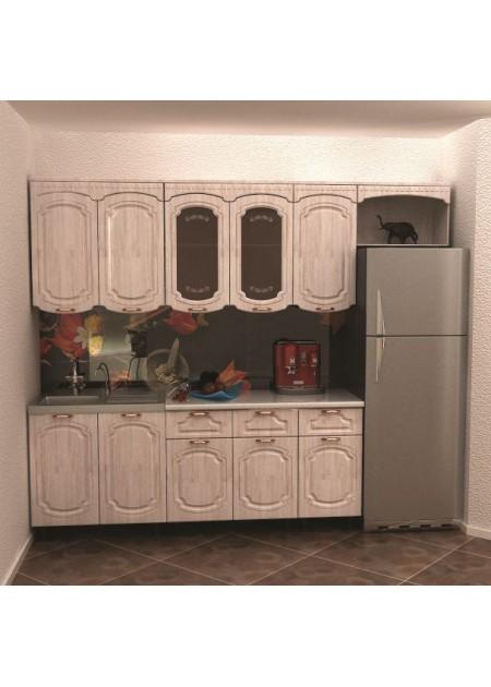 Кухонный гарнитур АРТ-20 (3 ящика)