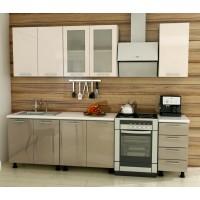 Кухонный гарнитур «Марта 20 глянец»