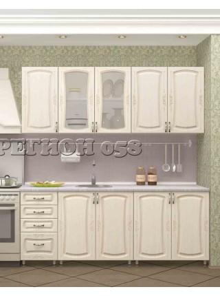 Кухонный гарнитур «Белла МДФ»