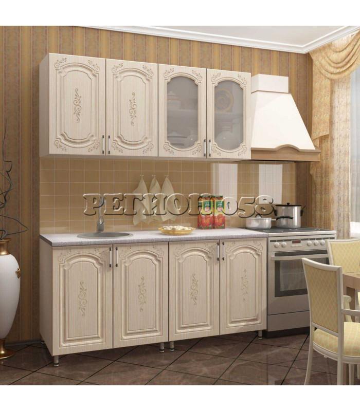 Кухонный гарнитур «Боско МДФ»