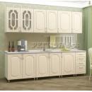 Кухонный гарнитур «Жасмин МДФ»