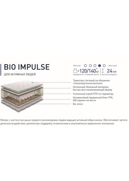 "Матрас ""Bio Impulse"""