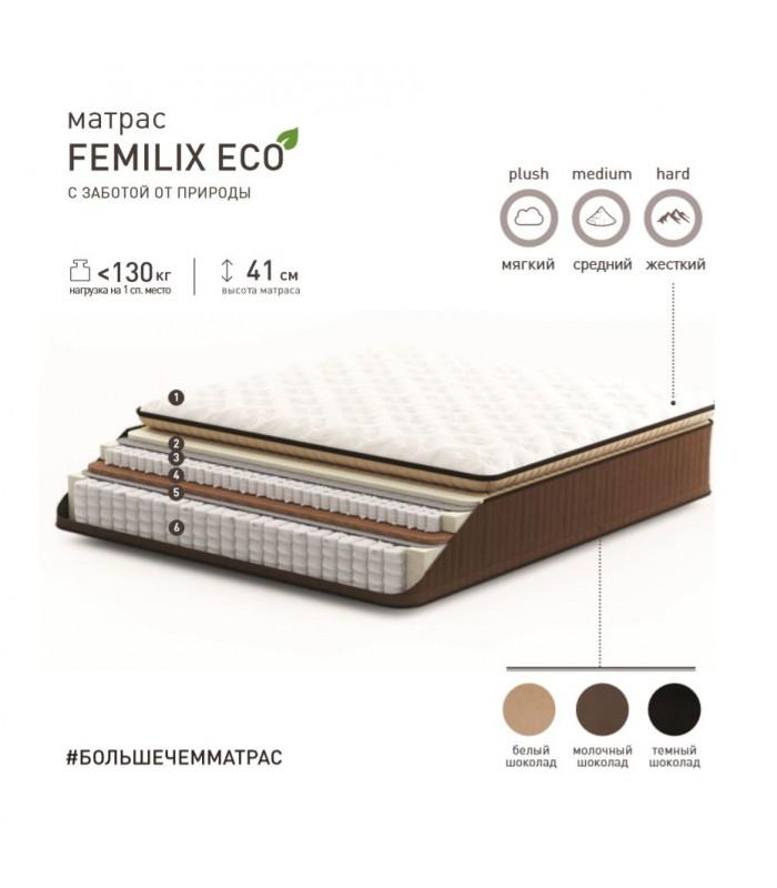 "Матрас ""Femilix Eco"""