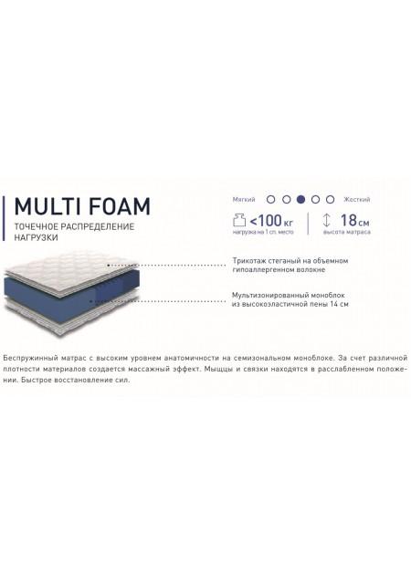 "Матрас ""Multi Foam"""
