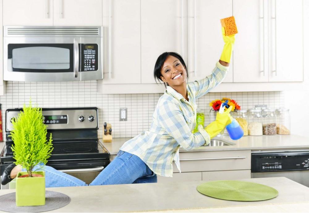 Эксплуатация кухонной мебели